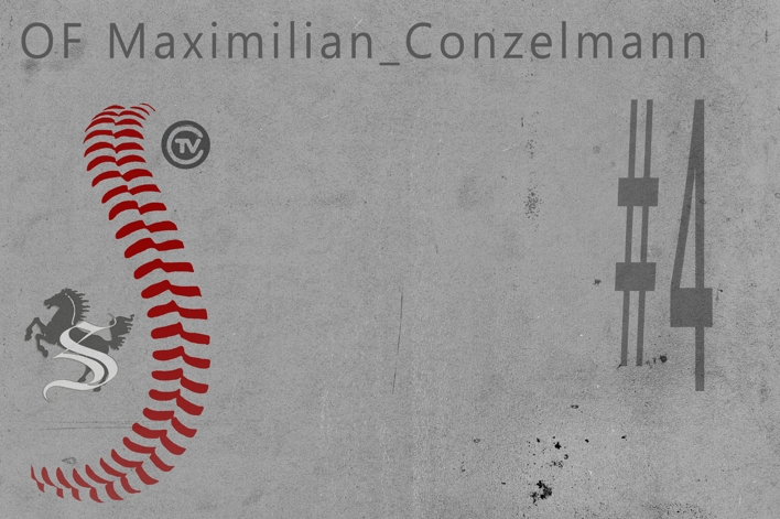 BB2 Maximilian Conzelmann # 4 OF
