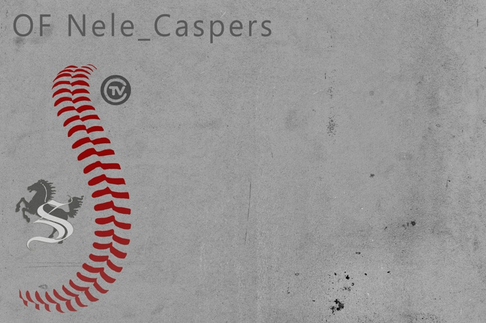 U16 Nele Caspers OF