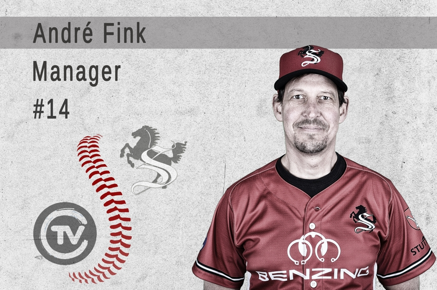 BB1 André Fink #14 Manager