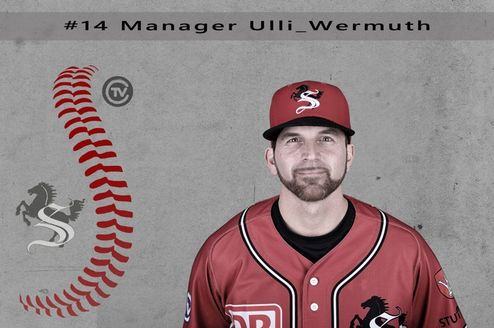 BB1 Ulli Wermuth #14 Manager