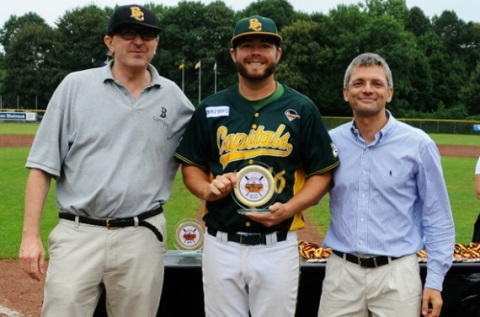 Olson AllStar Game Best Pitcher 26.01.2014-480